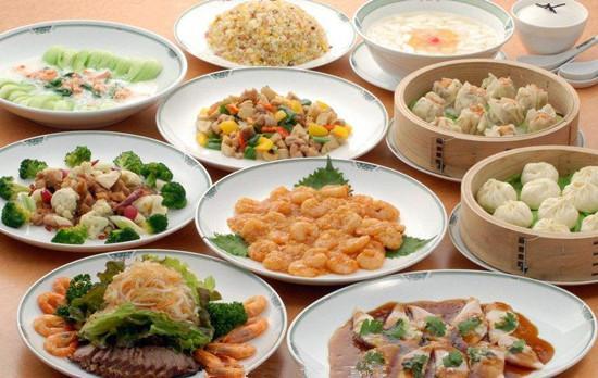 西餐与中餐,哪种更健康?