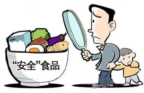 江西省食品安全宣传周启动 共治共享食品安全